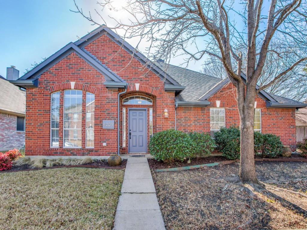 4209 Primrose Drive, McKinney, Texas 75070 - Acquisto Real Estate best frisco realtor Amy Gasperini 1031 exchange expert