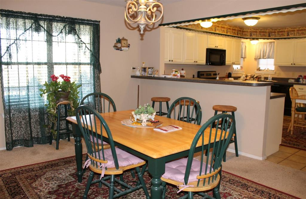 601 Waller Road, Kemp, Texas 75143 - acquisto real estate best prosper realtor susan cancemi windfarms realtor