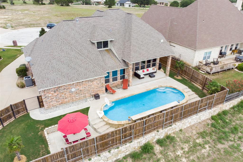 109 Skyline Drive, Glen Rose, Texas 76043 - acquisto real estate best negotiating realtor linda miller declutter realtor