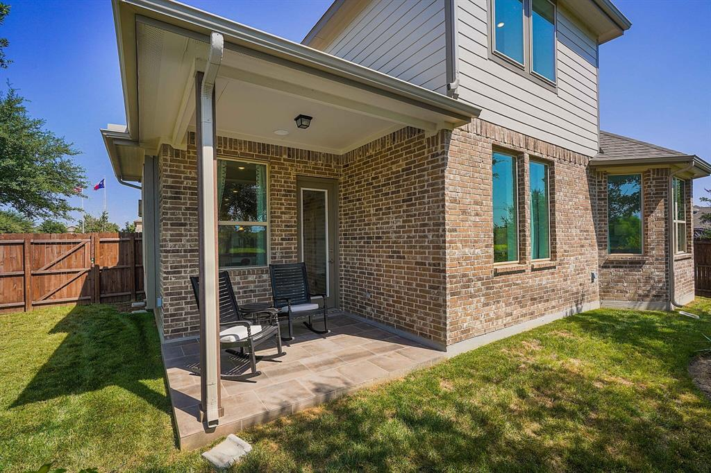 9929 Chrysalis  Drive, Fort Worth, Texas 76131 - acquisto real estate best negotiating realtor linda miller declutter realtor