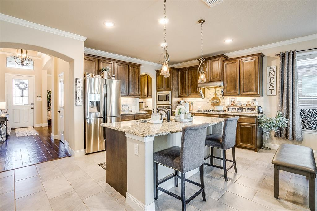 5113 Chisholm View Drive, Fort Worth, Texas 76123 - acquisto real estate best real estate company in frisco texas real estate showings