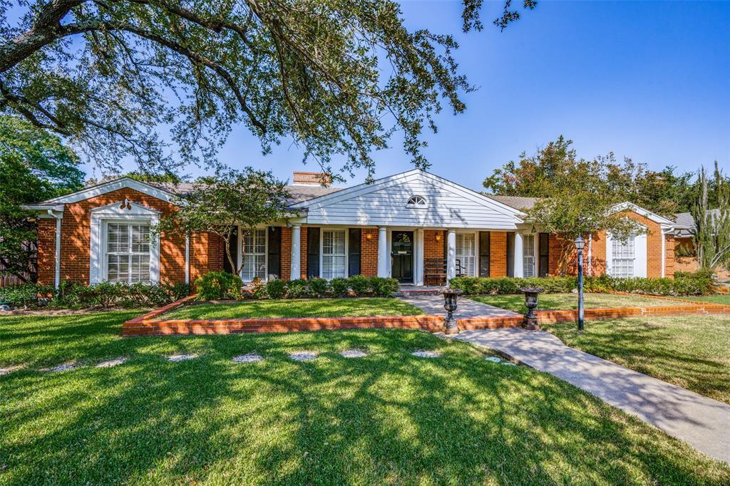 6931 Currin Drive, Dallas, Texas 75230 - acquisto real estate best allen realtor kim miller hunters creek expert