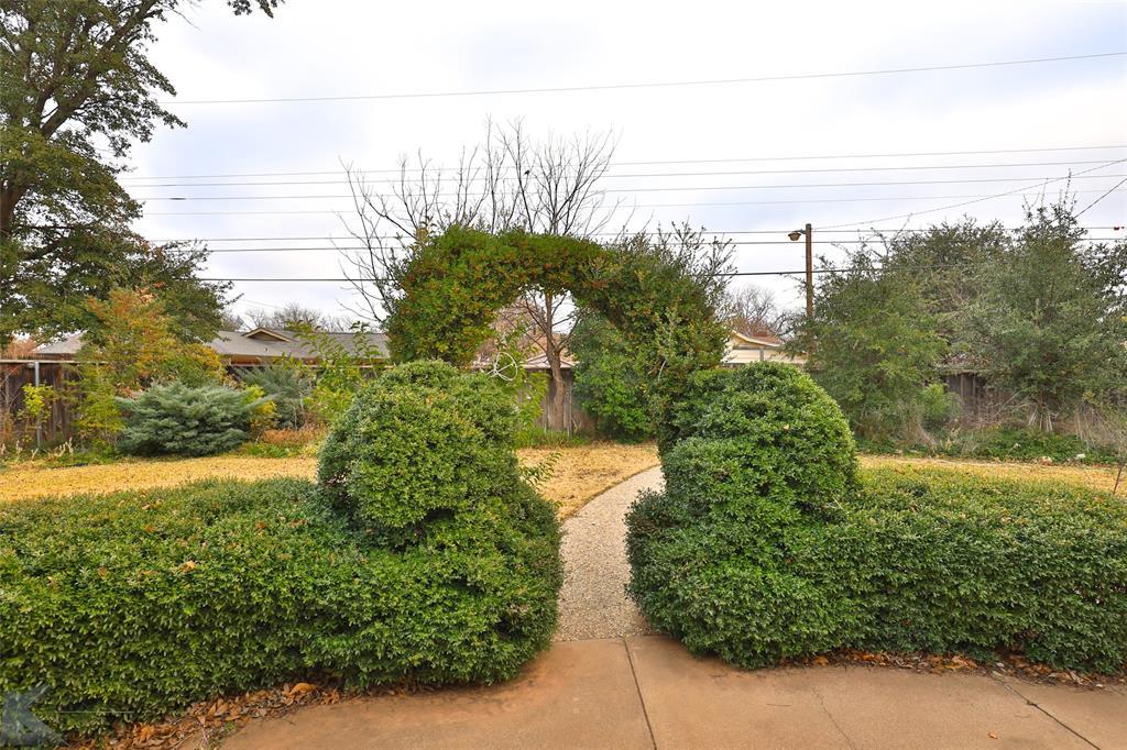 2033 Greenbriar Drive, Abilene, Texas 79605 - acquisto real estate nicest realtor in america shana acquisto