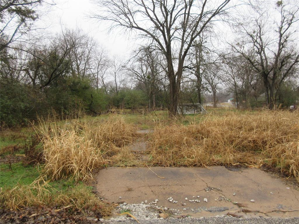 615 2nd lot 7 Street, Bonham, Texas 75418 - acquisto real estate best the colony realtor linda miller the bridges real estate