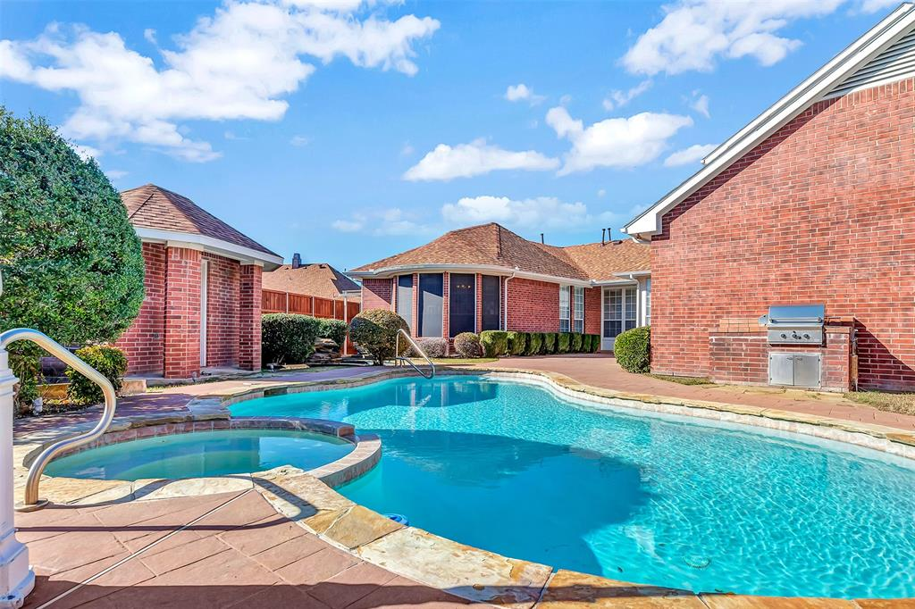 622 Sunningdale Richardson, Texas 75081 - acquisto real estate best the colony realtor linda miller the bridges real estate