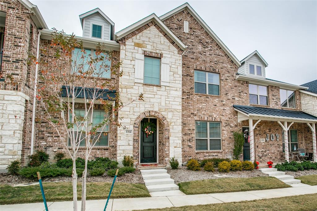 1314 Casselberry Drive, Flower Mound, Texas 75028 - Acquisto Real Estate best frisco realtor Amy Gasperini 1031 exchange expert