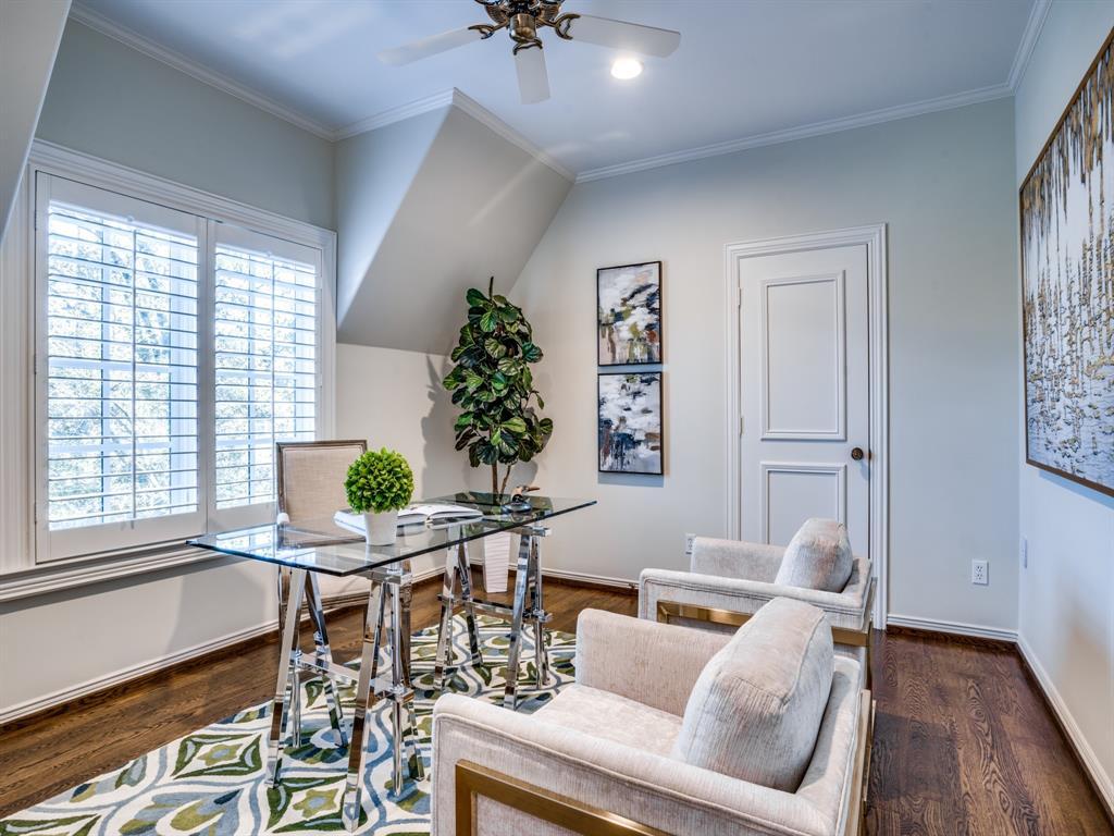 4001 Normandy Avenue, University Park, Texas 75205 - acquisto real estate best plano real estate agent mike shepherd