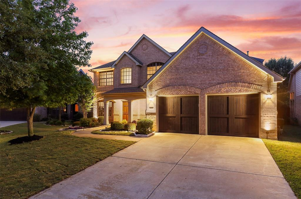 8450 Linden Street, Lantana, Texas 76226 - acquisto real estate agent of the year mike shepherd