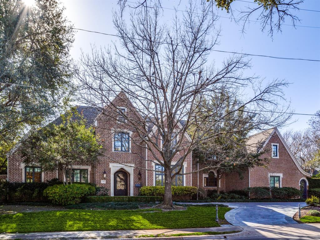 4001 Normandy Avenue, University Park, Texas 75205 - Acquisto Real Estate best plano realtor mike Shepherd home owners association expert