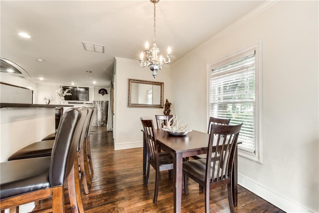 3706 Versailles Avenue, Dallas, Texas 75209 - acquisto real estate best prosper realtor susan cancemi windfarms realtor
