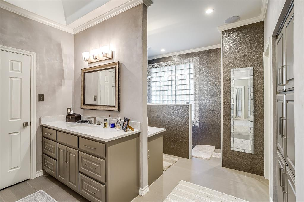 6701 Glen Meadow Drive, Fort Worth, Texas 76132 - acquisto real estate best negotiating realtor linda miller declutter realtor