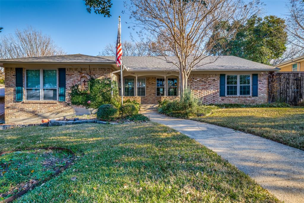 7014 Kingsbury Drive, Dallas, Texas 75231 - Acquisto Real Estate best plano realtor mike Shepherd home owners association expert