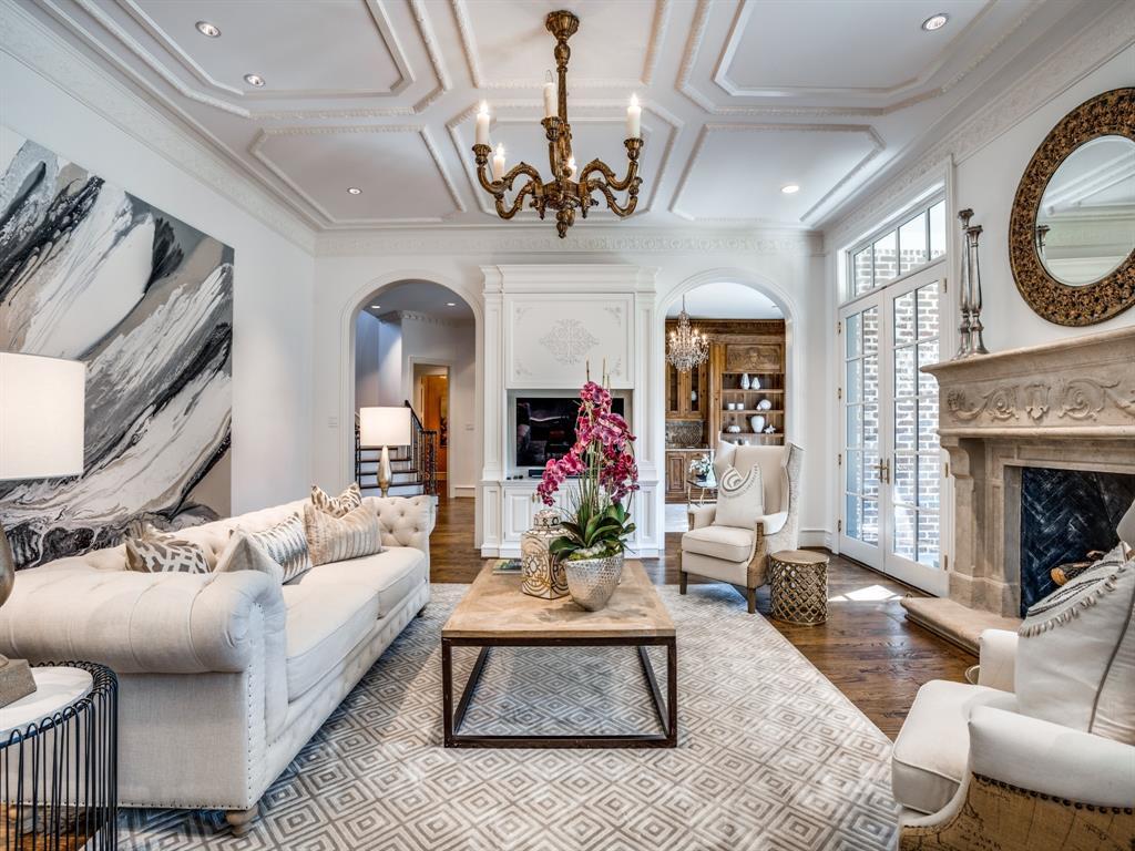 4001 Normandy Avenue, University Park, Texas 75205 - acquisto real estate best designer and realtor hannah ewing kind realtor