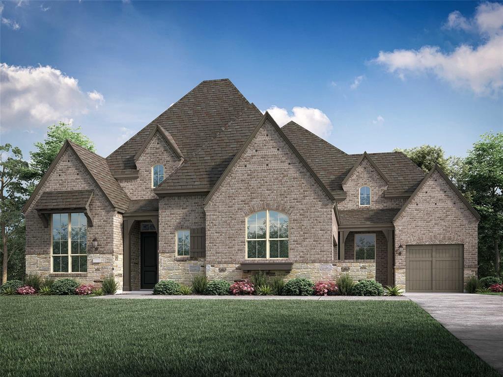 1605 Sampson  Lane, Aubrey, Texas 76227 - Acquisto Real Estate best plano realtor mike Shepherd home owners association expert