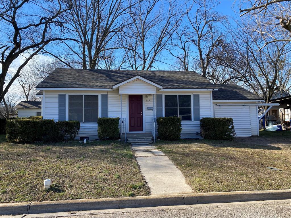 115 Mulberry Street, Whitesboro, Texas 76273 - Acquisto Real Estate best frisco realtor Amy Gasperini 1031 exchange expert