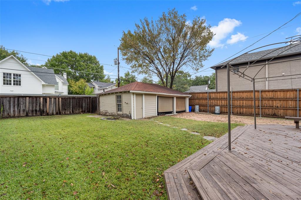 4308 Normandy Avenue, University Park, Texas 75205 - acquisto real estate best photo company frisco 3d listings