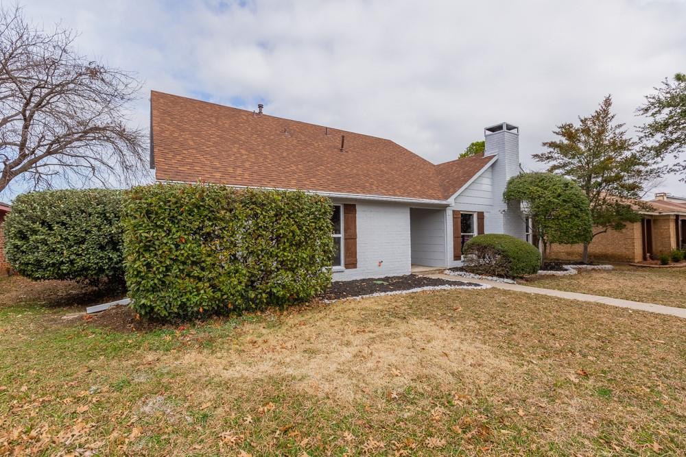 1881 Tucson Drive, Lewisville, Texas 75077 - acquisto real estate best allen realtor kim miller hunters creek expert