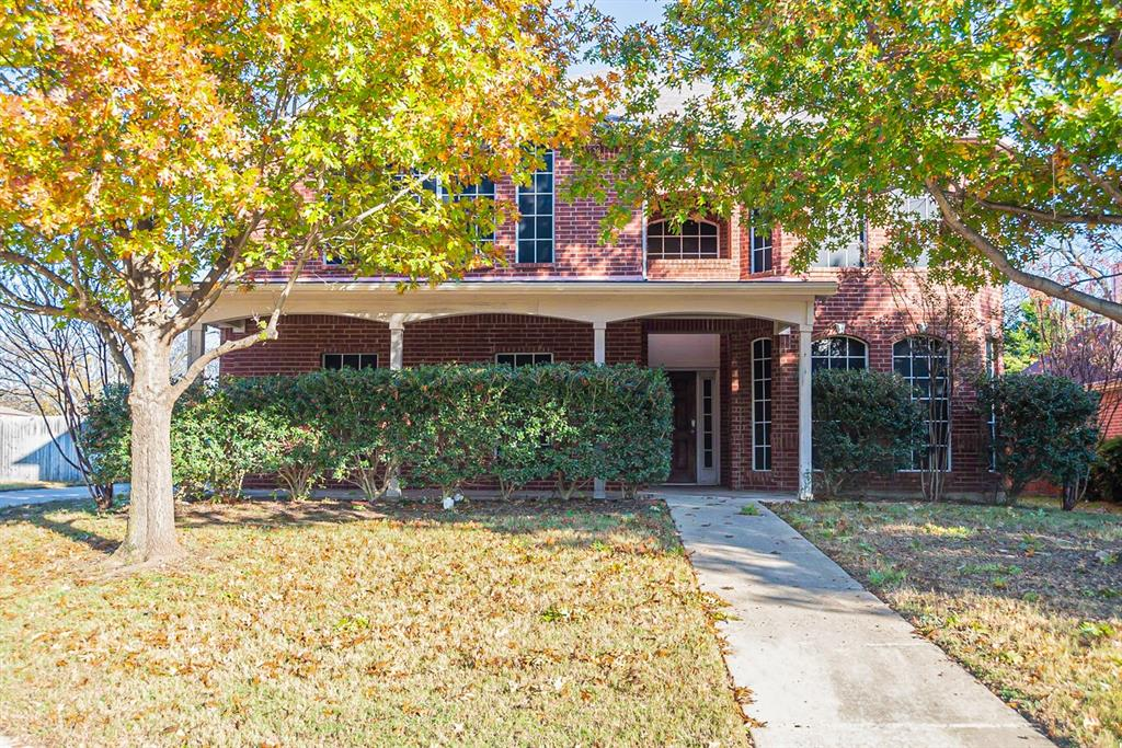 3920 Lochridge Court, North Richland Hills, Texas 76180 - Acquisto Real Estate best plano realtor mike Shepherd home owners association expert
