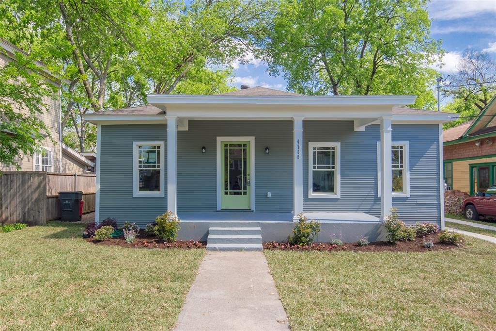 4706 Junius Street, Dallas, Texas 75246 - Acquisto Real Estate best plano realtor mike Shepherd home owners association expert