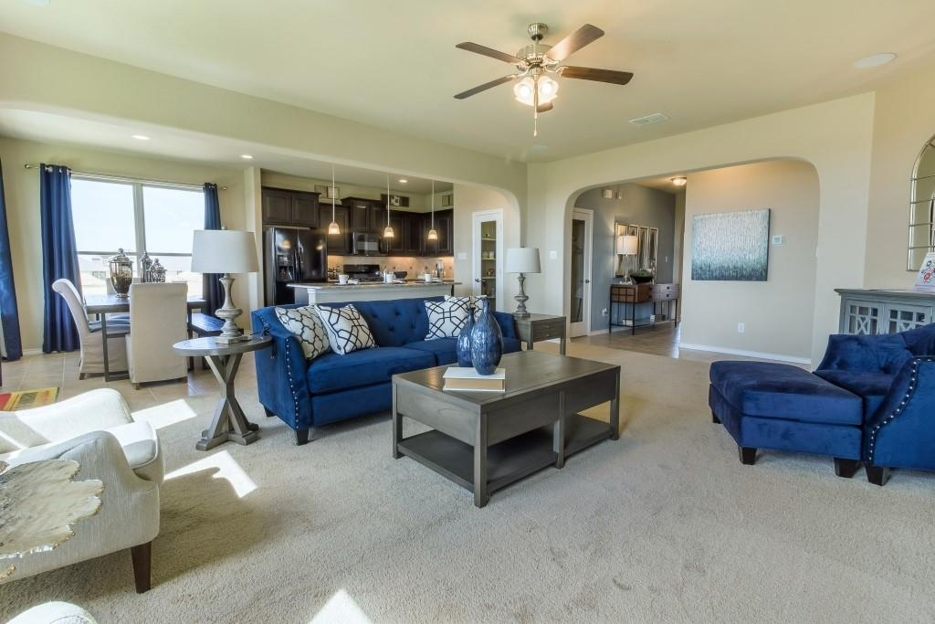 1237 BOSQUE  Lane, Weatherford, Texas 76087 - acquisto real estate best celina realtor logan lawrence best dressed realtor
