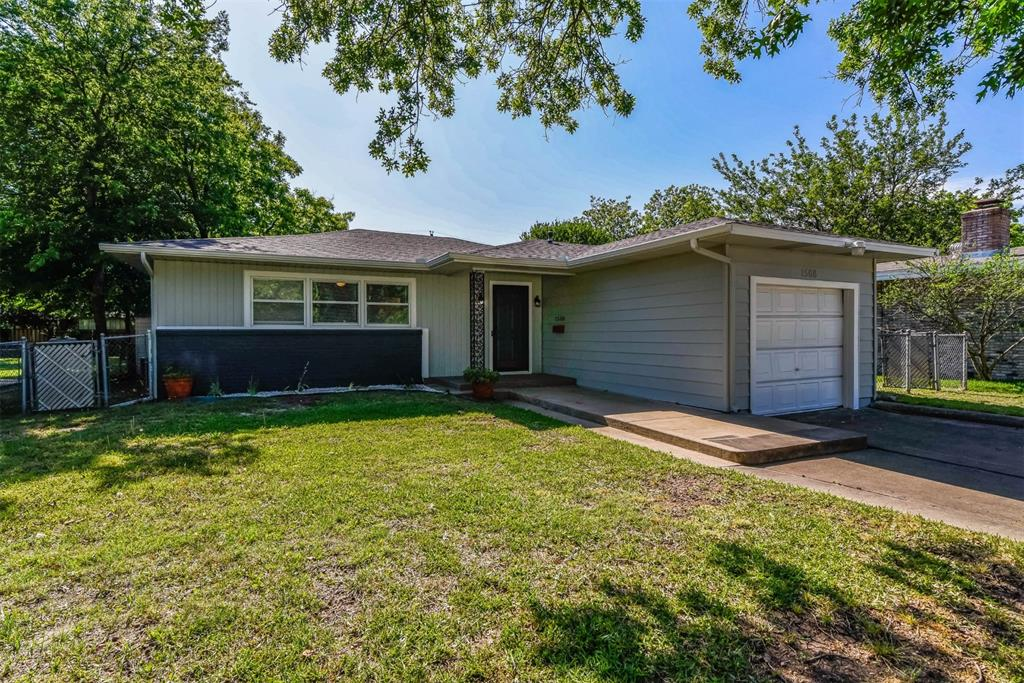 1508 Highland Avenue, Sherman, Texas 75092 - Acquisto Real Estate best plano realtor mike Shepherd home owners association expert