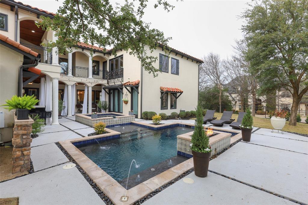 6300 Saint Michael Drive, McKinney, Texas 75072 - acquisto real estate best park cities realtor kim miller best staging agent
