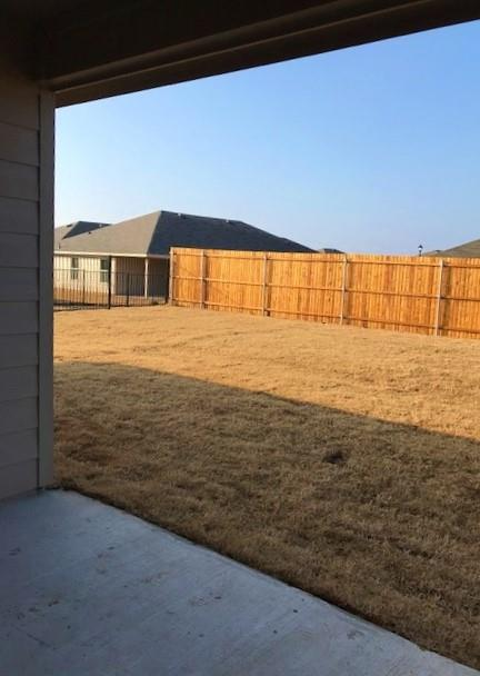 1105 Basswood Lane, Royse City, Texas 75189 - acquisto real estate best new home sales realtor linda miller executor real estate
