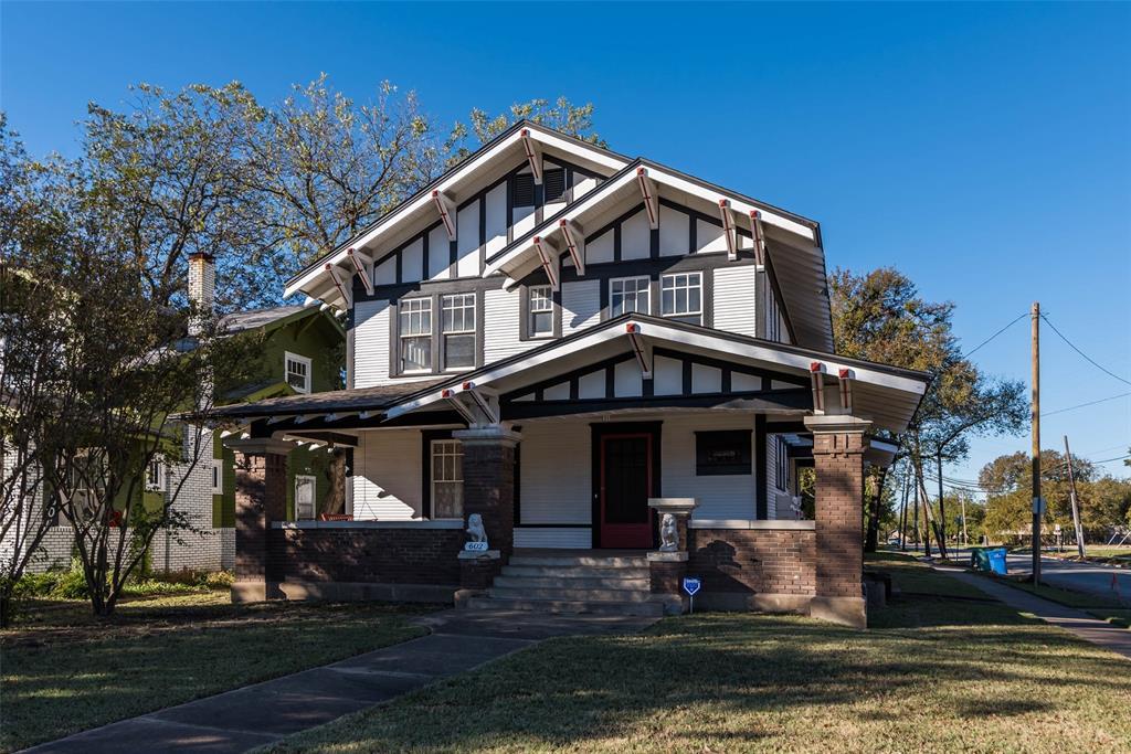 602 Travis Street, Sherman, Texas 75090 - acquisto real estate best looking realtor in america shana acquisto