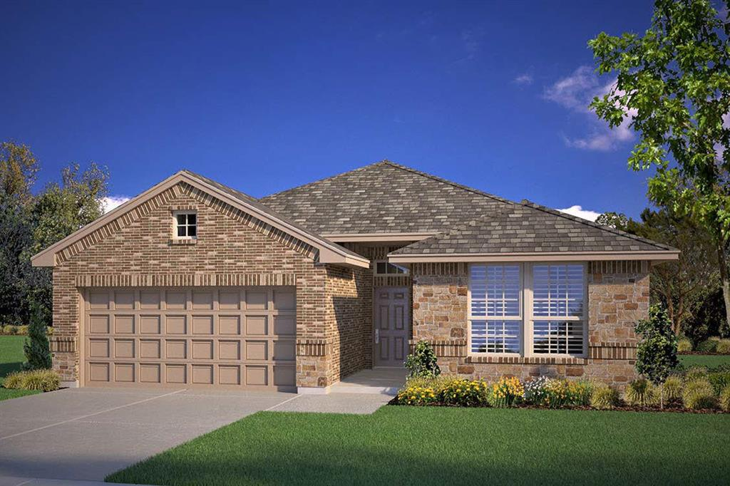 1213 BOSQUE  Lane, Weatherford, Texas 76087 - Acquisto Real Estate best plano realtor mike Shepherd home owners association expert