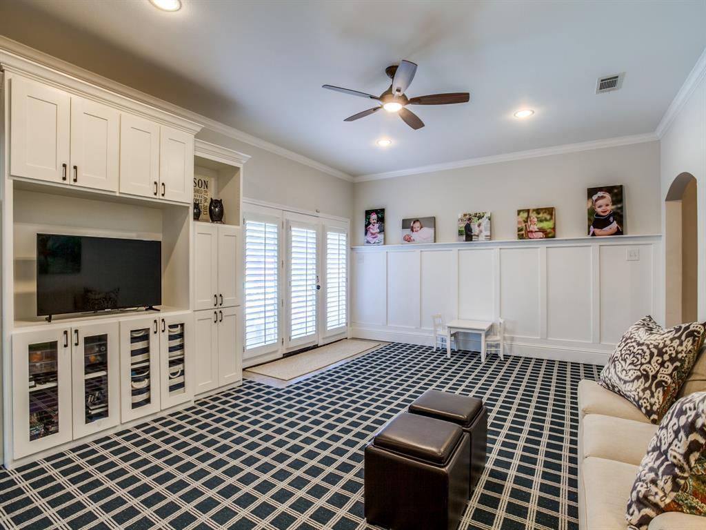 6921 Sedgwick Drive, Dallas, Texas 75231 - acquisto real estate best designer and realtor hannah ewing kind realtor