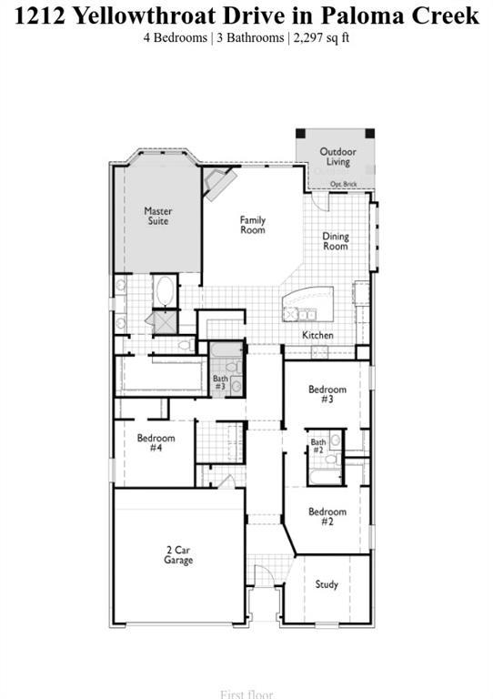 1212 Yellowthroat Drive, Little Elm, Texas 75068 - Acquisto Real Estate best mckinney realtor hannah ewing stonebridge ranch expert