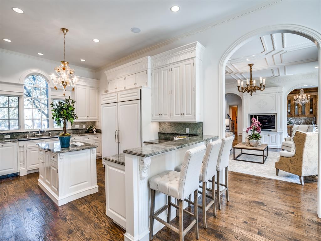 4001 Normandy Avenue, University Park, Texas 75205 - acquisto real estate best realtor dallas texas linda miller agent for cultural buyers