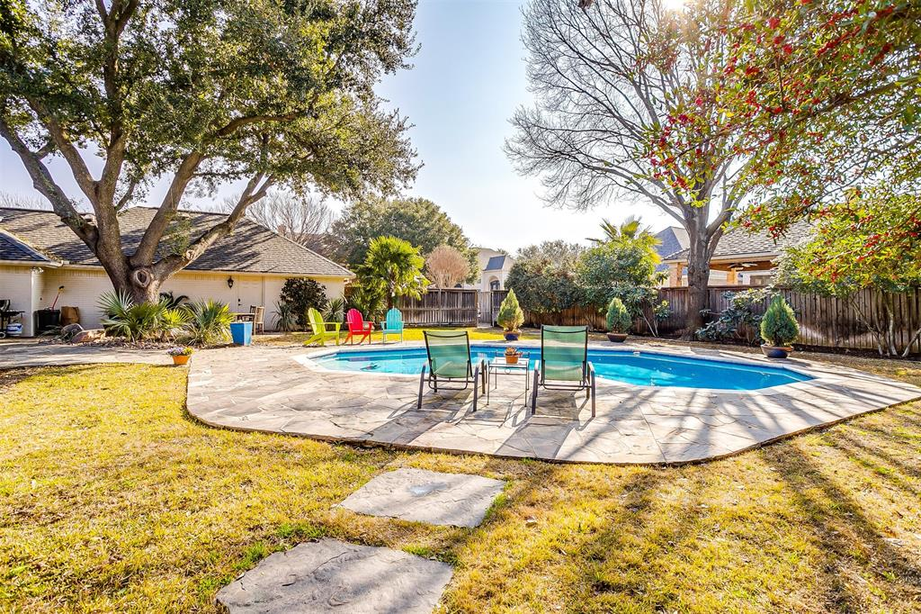 6701 Glen Meadow Drive, Fort Worth, Texas 76132 - acquisto real estate agent of the year mike shepherd