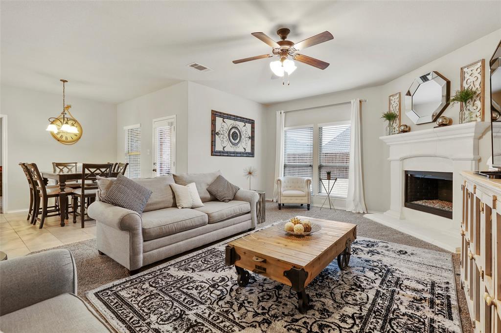 1429 Caruth Lane, Celina, Texas 75009 - acquisto real estate best the colony realtor linda miller the bridges real estate