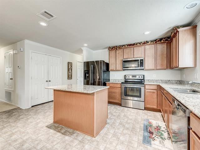 9933 Amosite Drive, Fort Worth, Texas 76131 - acquisto real estate best designer and realtor hannah ewing kind realtor