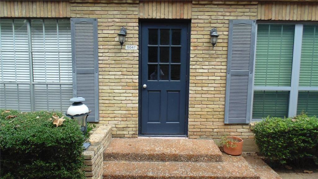 5047 Cedar Springs  Road, Dallas, Texas 75235 - acquisto real estate best looking realtor in america shana acquisto