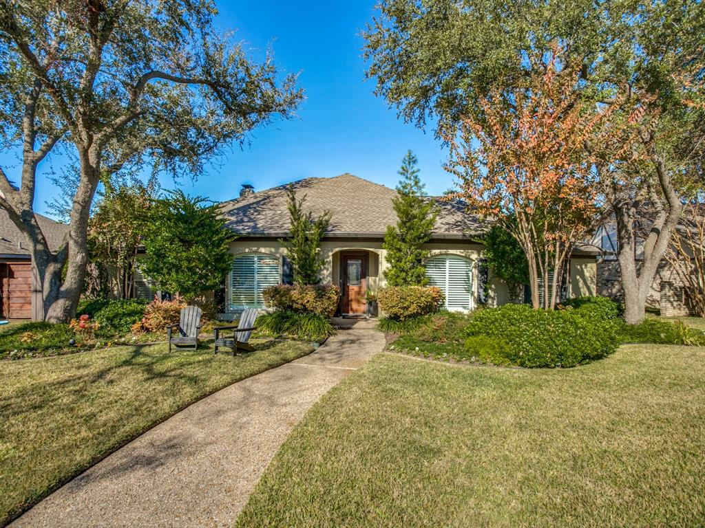 6921 Sedgwick Drive, Dallas, Texas 75231 - Acquisto Real Estate best plano realtor mike Shepherd home owners association expert