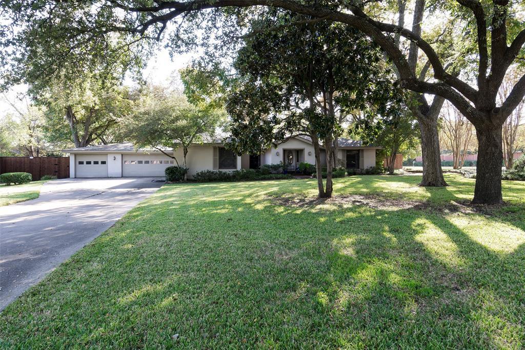 4206 Woodfin Drive, Dallas, Texas 75220 - acquisto real estate best celina realtor logan lawrence best dressed realtor
