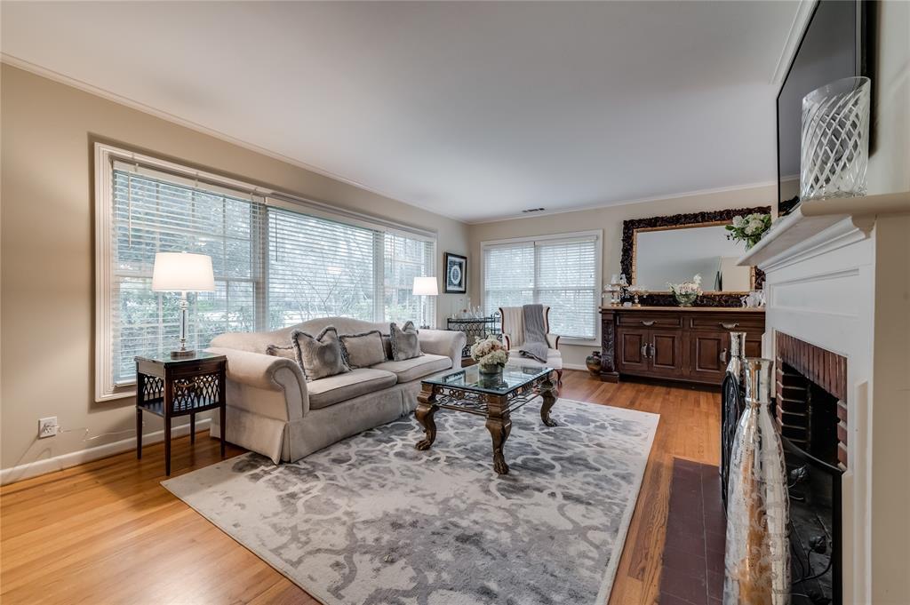 4326 Margate Drive, Dallas, Texas 75220 - acquisto real estate best highland park realtor amy gasperini fast real estate service