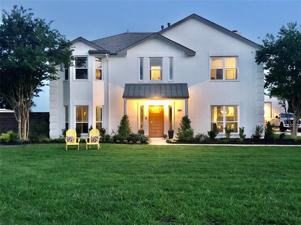 345 Meadow View Drive, Lavon, Texas 75166 - Acquisto Real Estate best frisco realtor Amy Gasperini 1031 exchange expert