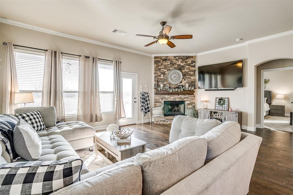 5113 Chisholm View Drive, Fort Worth, Texas 76123 - acquisto real estate best listing agent in the nation shana acquisto estate realtor