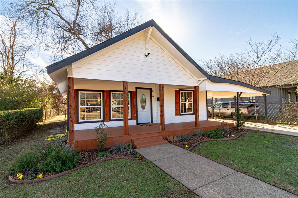610 Morton Street, Denison, Texas 75020 - Acquisto Real Estate best mckinney realtor hannah ewing stonebridge ranch expert