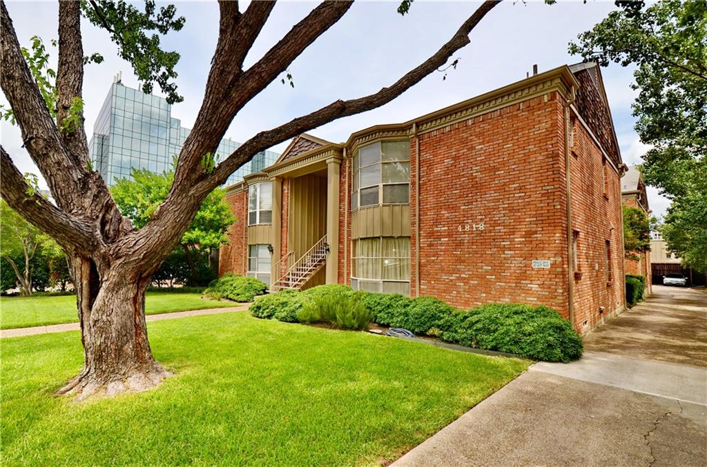4818 Cole Avenue, Dallas, Texas 75205 - acquisto real estate best listing listing agent in texas shana acquisto rich person realtor