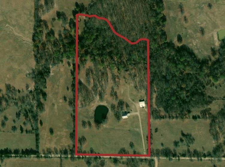 1529 County Road 1220 Lake Creek, Texas 75450 - Acquisto Real Estate best mckinney realtor hannah ewing stonebridge ranch expert