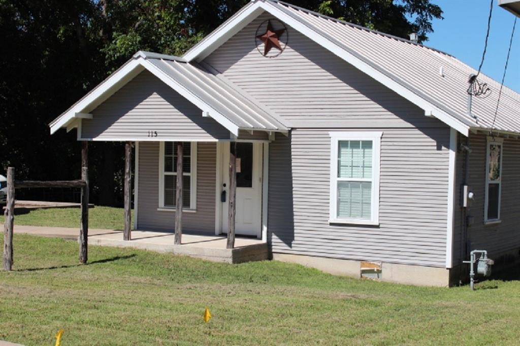 115 Weilland Street, Weatherford, Texas 76086 - Acquisto Real Estate best frisco realtor Amy Gasperini 1031 exchange expert
