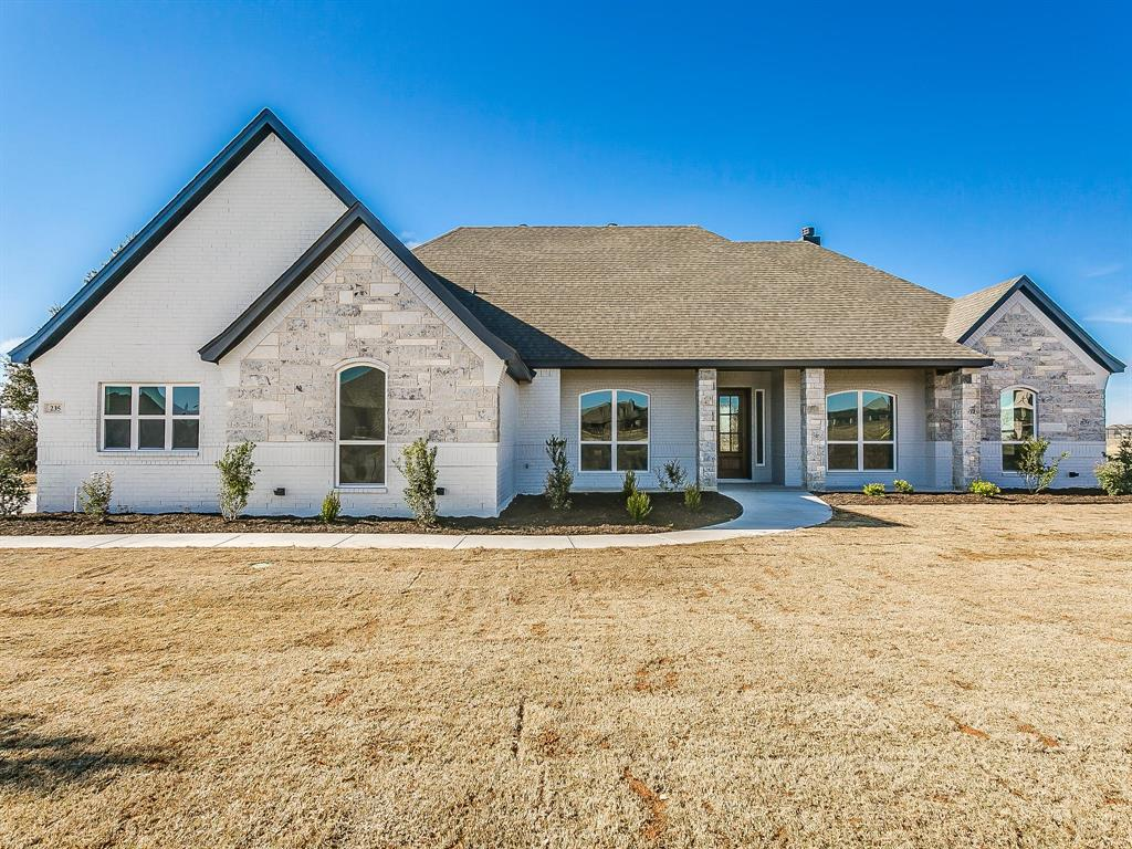 235 Harvard Lane, Springtown, Texas 76082 - Acquisto Real Estate best mckinney realtor hannah ewing stonebridge ranch expert