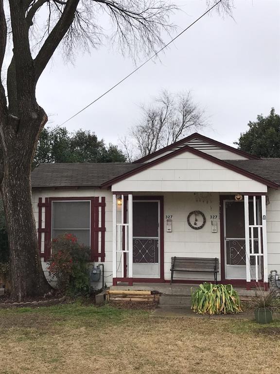 327 Pittman Street, Richardson, Texas 75081 - Acquisto Real Estate best plano realtor mike Shepherd home owners association expert