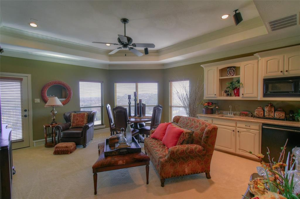 4425 Fairway View Drive, Fort Worth, Texas 76008 - acquisto real estate best realtor dallas texas linda miller agent for cultural buyers