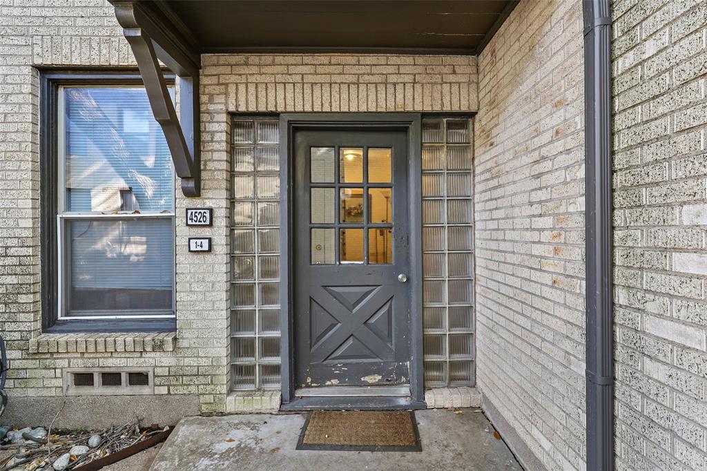 4526 University Boulevard, University Park, Texas 75205 - Acquisto Real Estate best plano realtor mike Shepherd home owners association expert