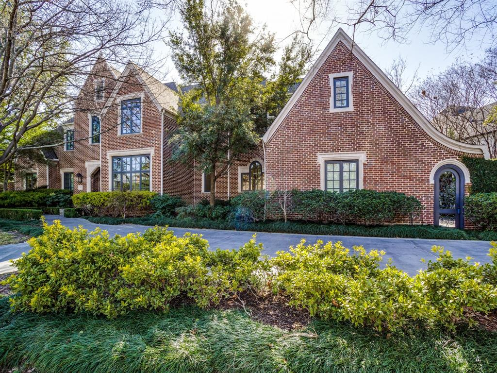 4001 Normandy Avenue, University Park, Texas 75205 - acquisto real estate best allen realtor kim miller hunters creek expert